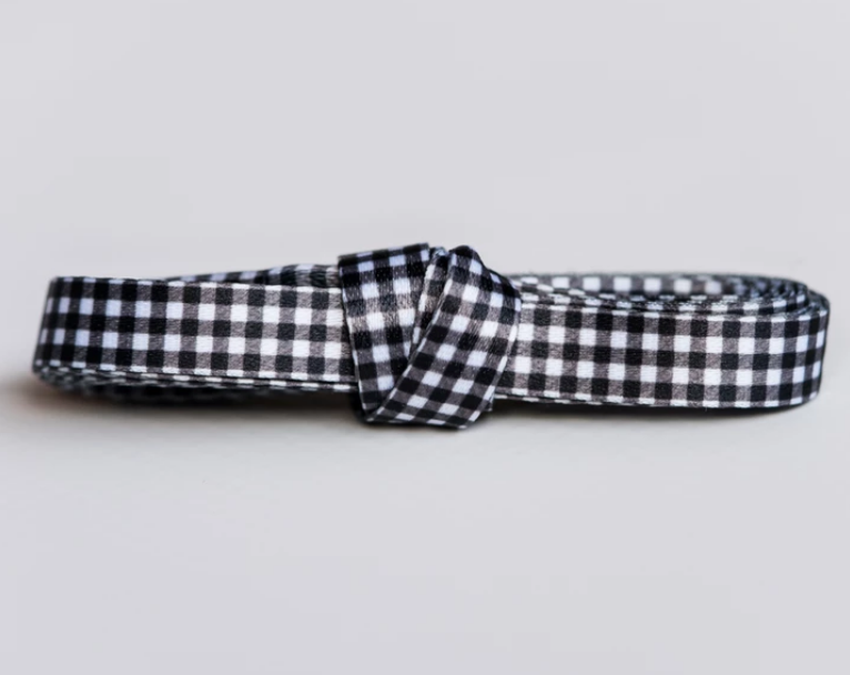 billie buffalo plaid shoelaces