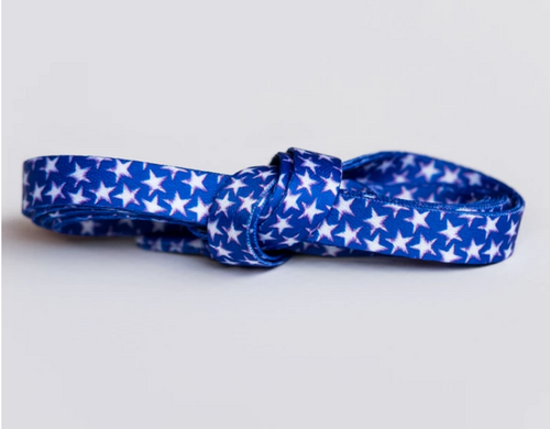 scout star shoelaces