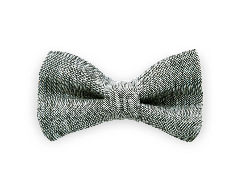 Bowtie / Harbor Gray