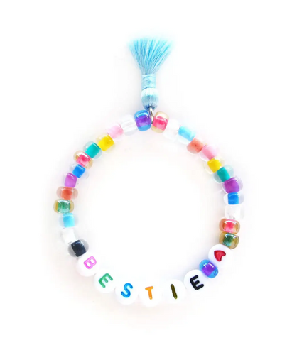 Bestie Stretch Bracelet