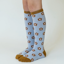 Load image into Gallery viewer, Knee Highs / Flower Power