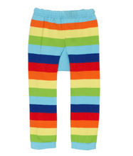 Load image into Gallery viewer, Rainbow Monster Leggings