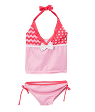 Load image into Gallery viewer, Pink Monster Swimsuit