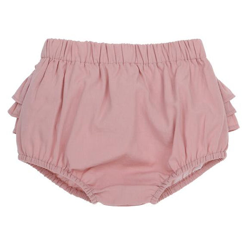 Ruffle Bloomers / Pink