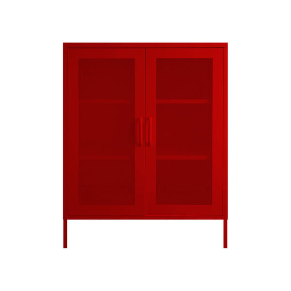 Estante Lite Folk Rojo