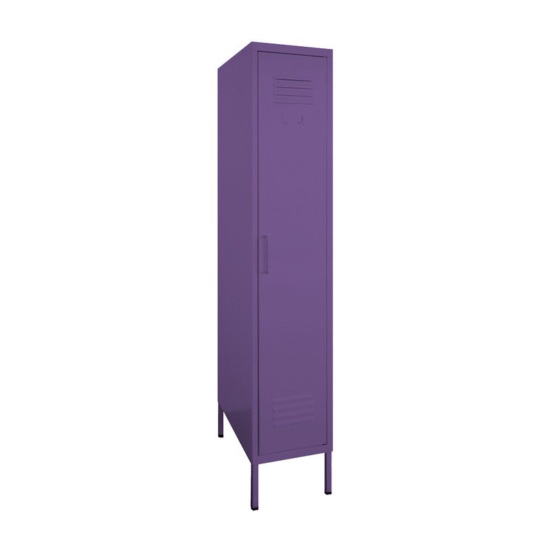 Estante Pop Violeta