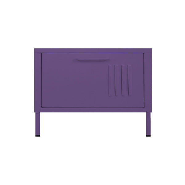 Mesa de Centro Mini Pop Violeta