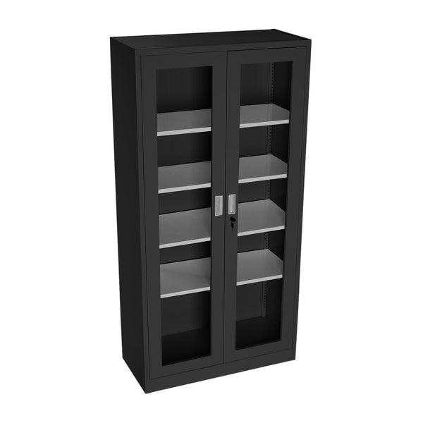 Storage vidrio Black
