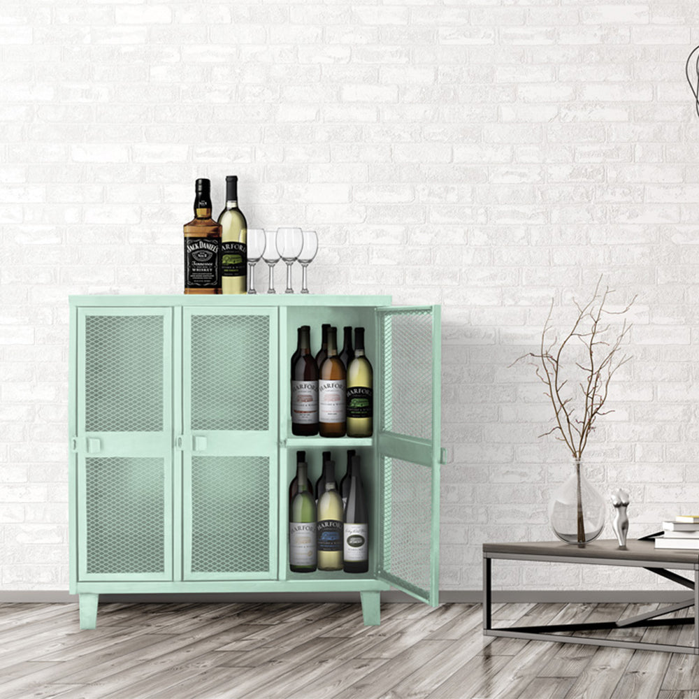 Bar Heavy Verde Menta