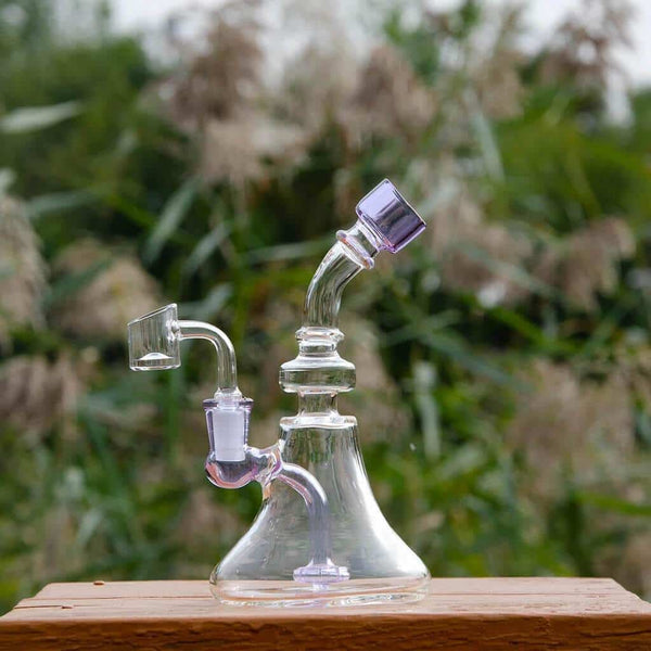 BELL | DAB RIG | BOROTECH Harrydabs BoroTech