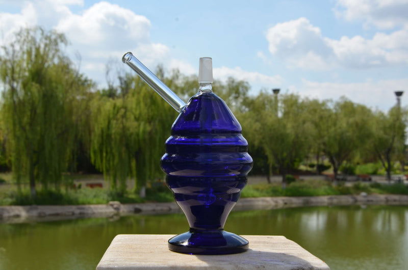 COLORED BEEHIVE | BOROTECH| US WAREHOUSE BoroTech Official Water Pipe