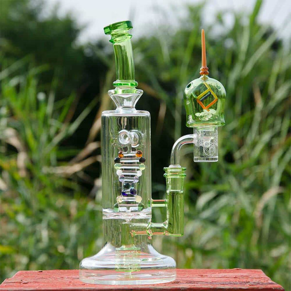 DNA DAB RIG | BOROTECH BoroTech Official
