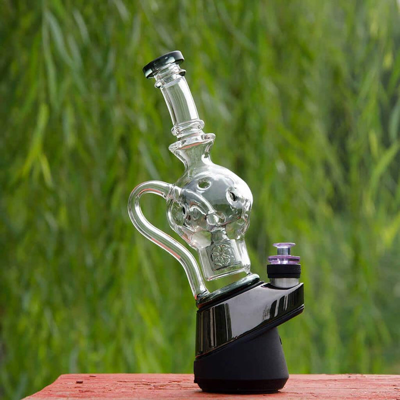 EXO Glass Attachment for Puffco Peak BoroTech Official