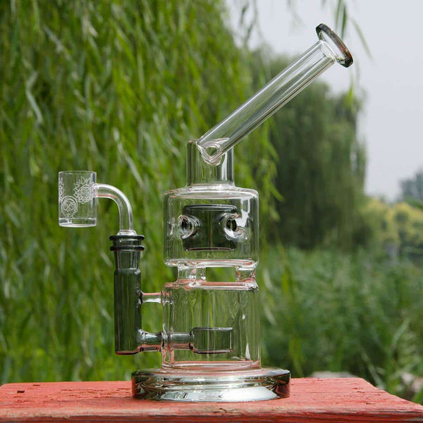 Swiss King | Spider Web Perc BoroTech Official