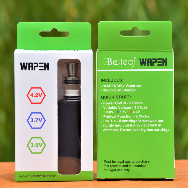 Wax Master|US WAREHOUSE BoroTech Official Vaporizer