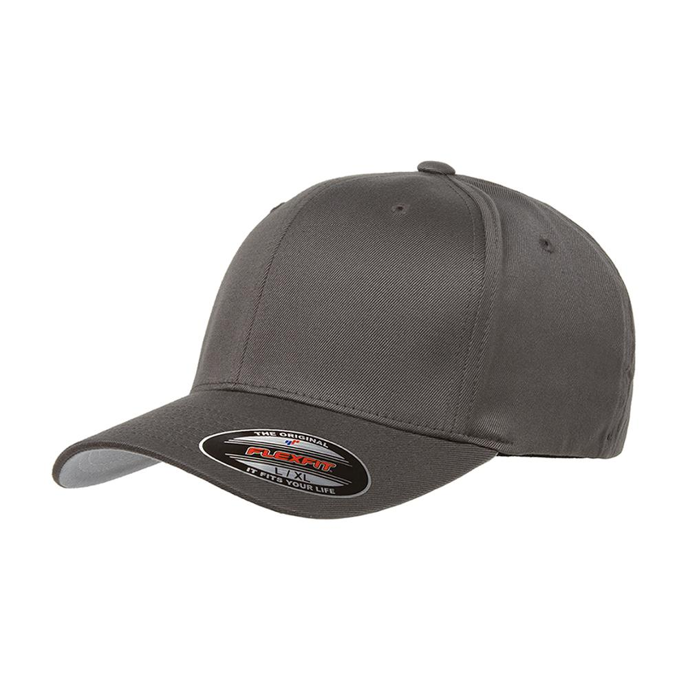 Flexfit - Baseball Original - Flexfit - Dark Grey