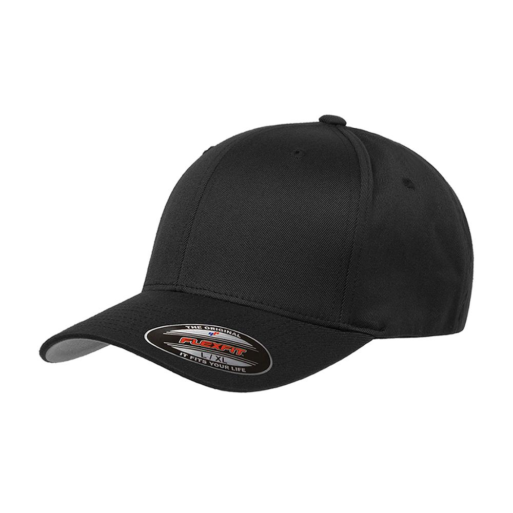 Flexfit - Baseball Original - Flexfit - Black