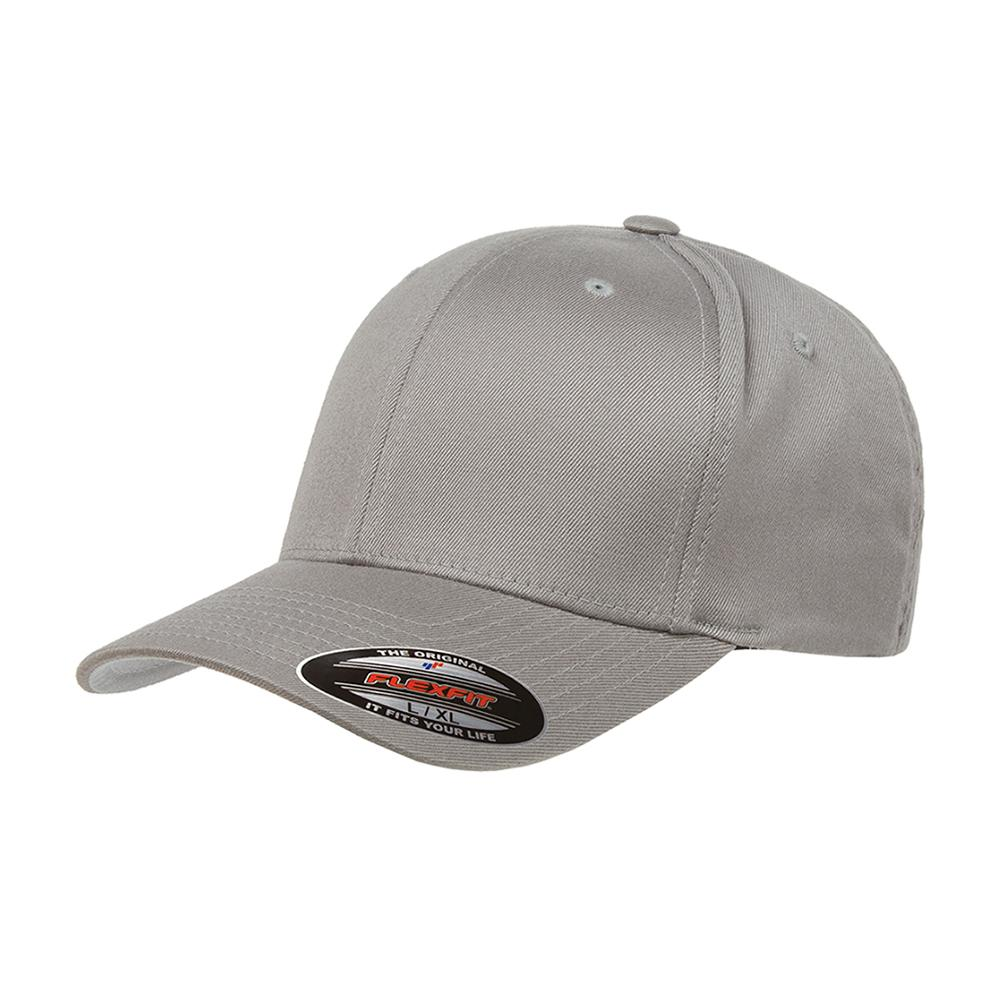 Flexfit - Baseball Original - Flexfit - Grey