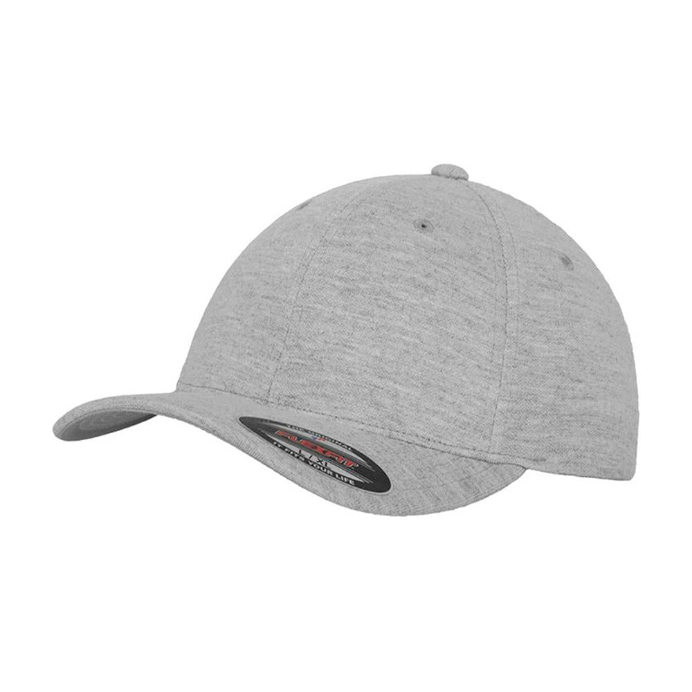 Flexfit - Baseball Original - Flexfit - Heather Grey