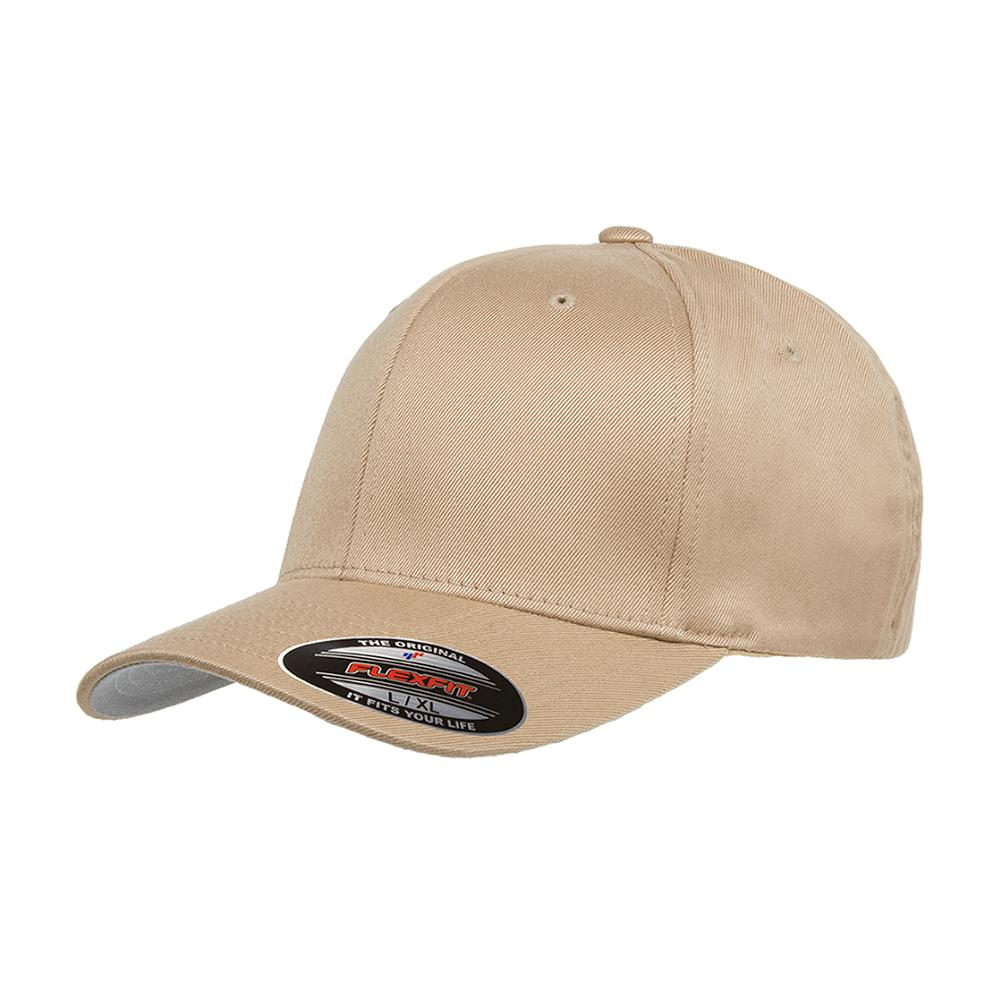 Flexfit - Baseball Original - Flexfit - Khaki