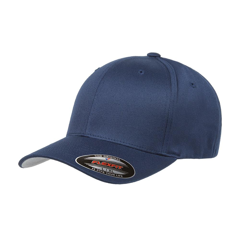 Flexfit - Youth Baseball - Flexfit - Navy