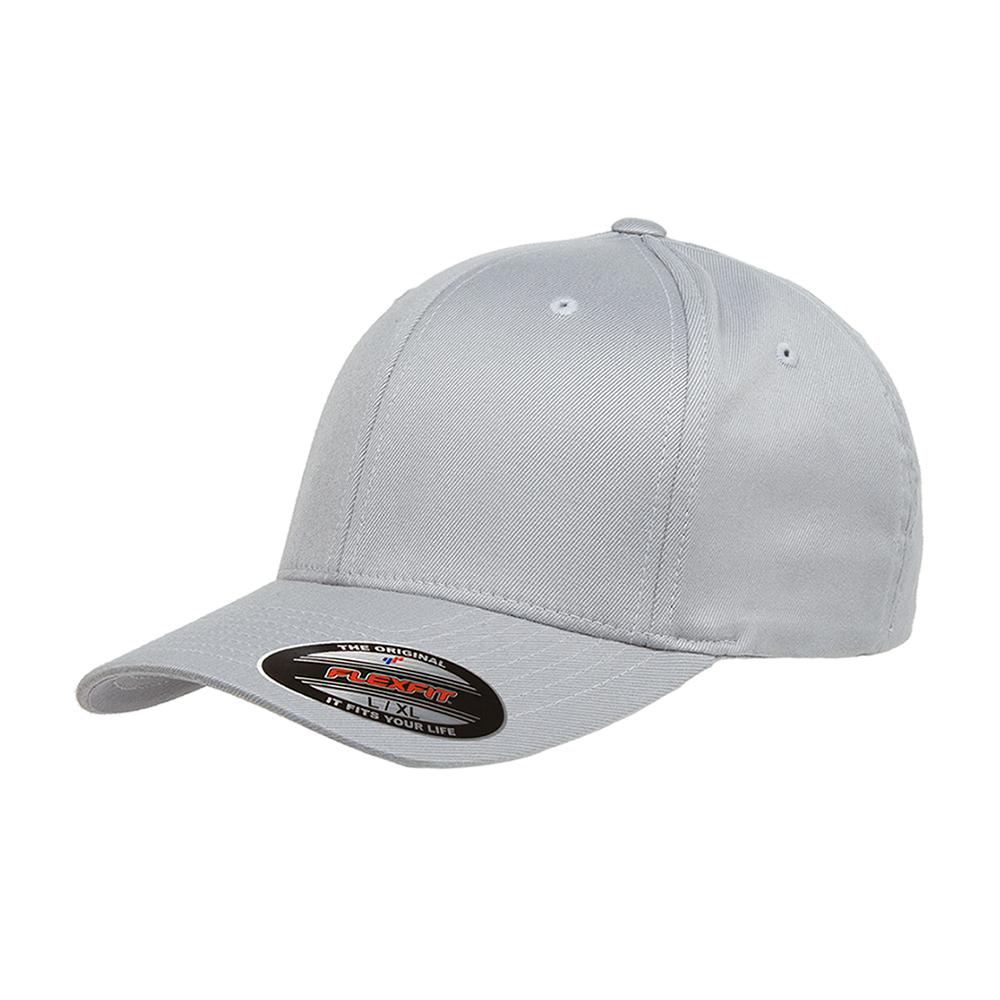 Flexfit - Baseball Original - Flexfit - Silver