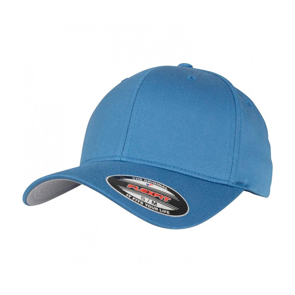 Flexfit - Baseball Original - Flexfit - Slate Blue