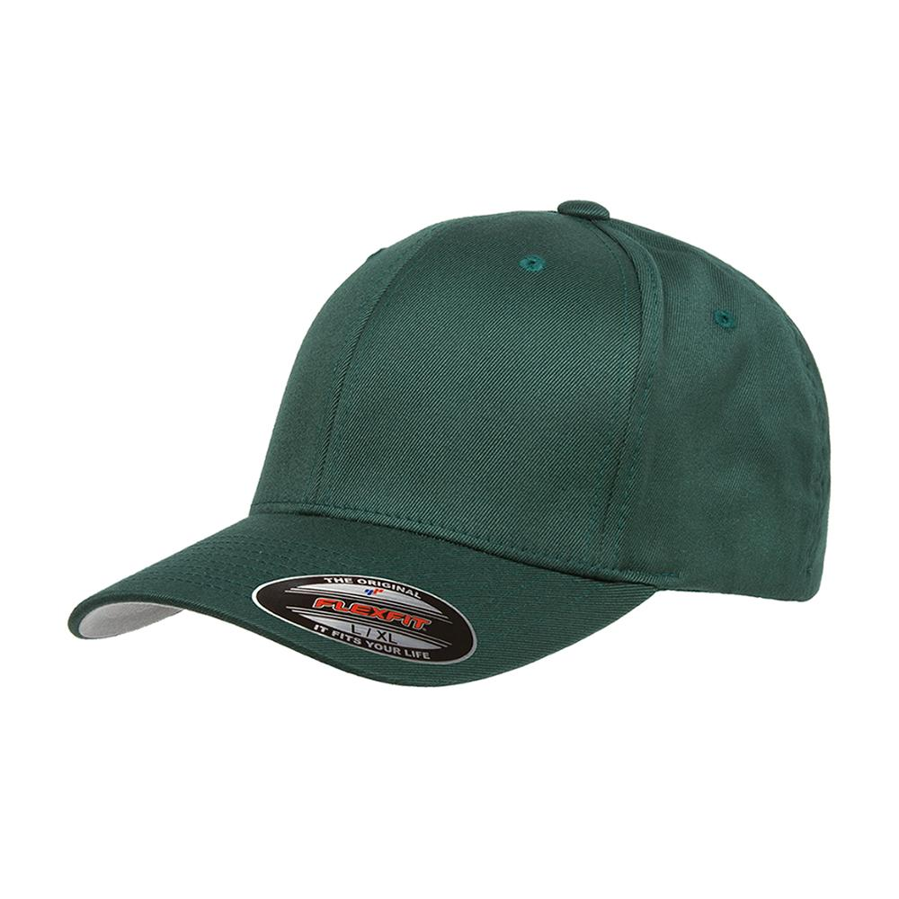 Flexfit - Baseball Original - Flexfit - Spruce Green