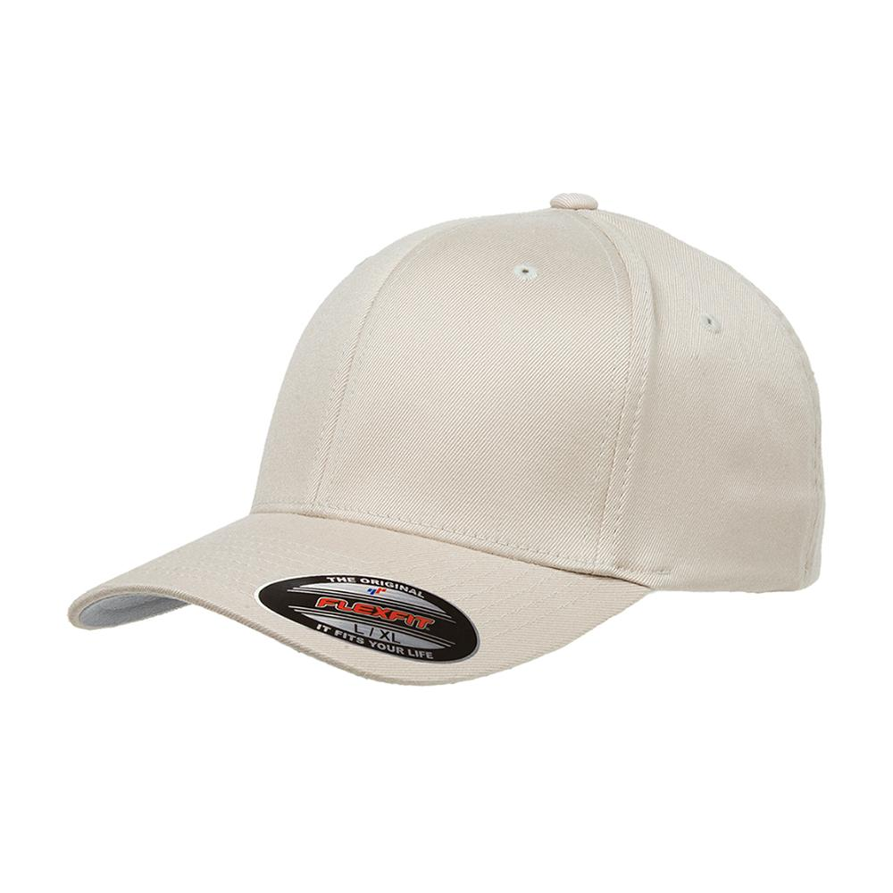 Flexfit - Baseball Original - Flexfit - Stone