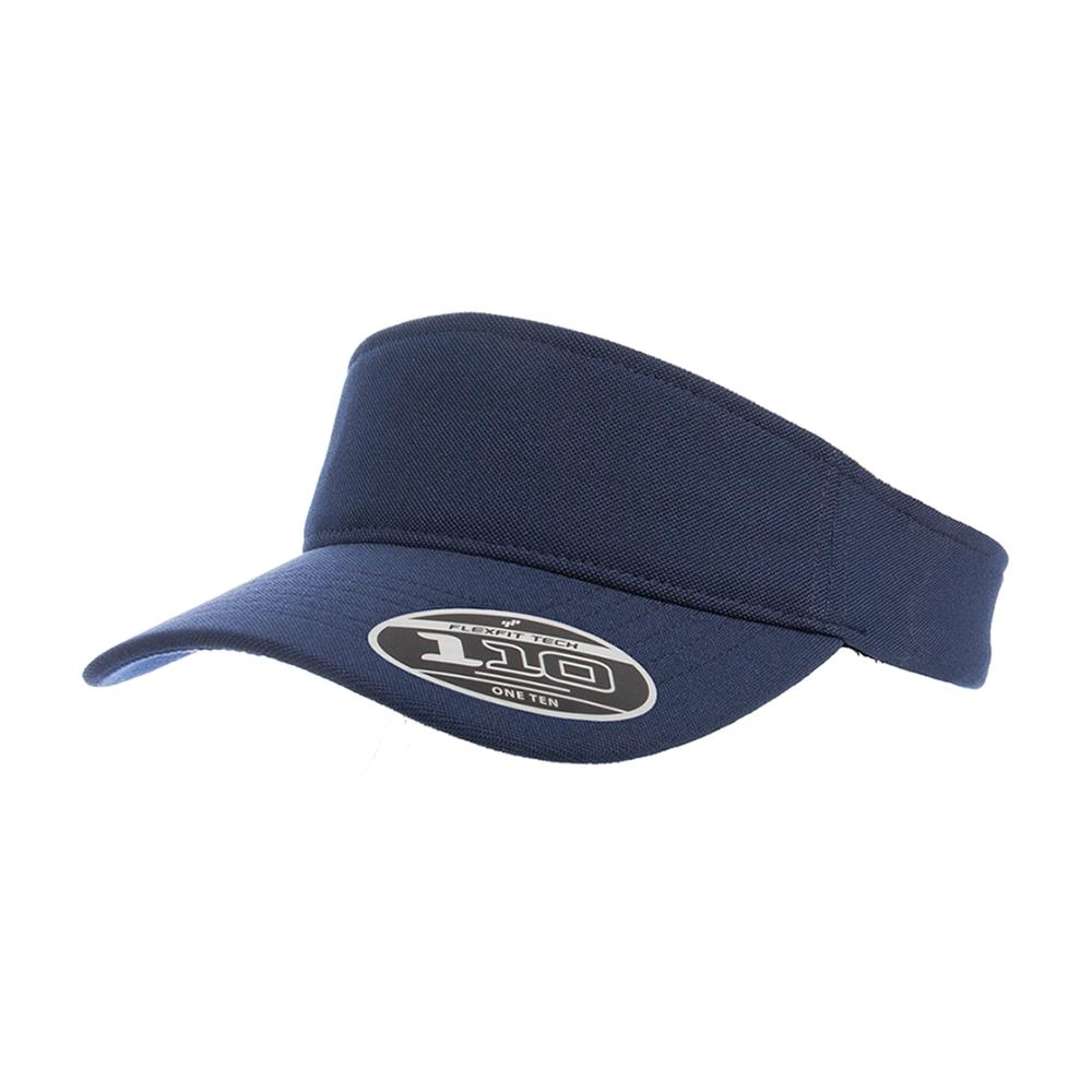 Flexfit - Sunvisor Cap - Adjustable - Navy