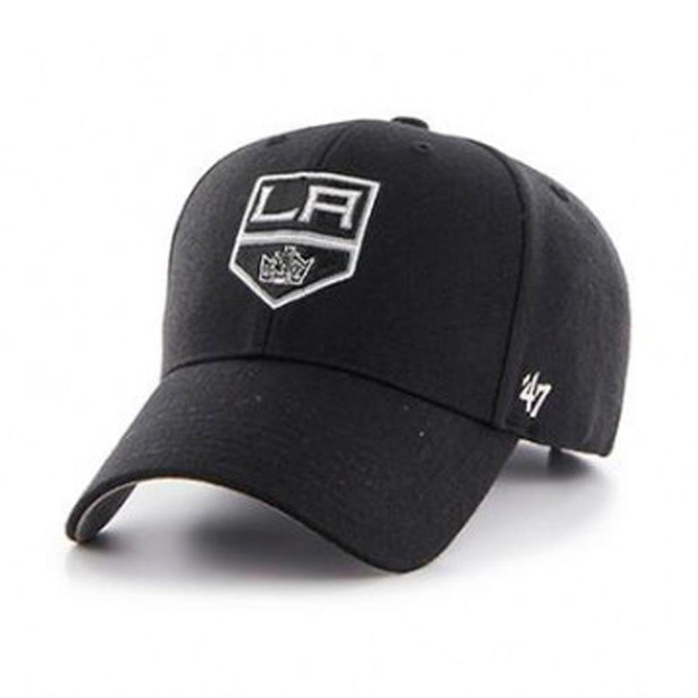 47 Brand - LA Kings MVP - Adjustable - Black