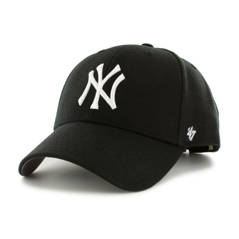 47 Brand - NY Yankees MVP - Adjustable - Black