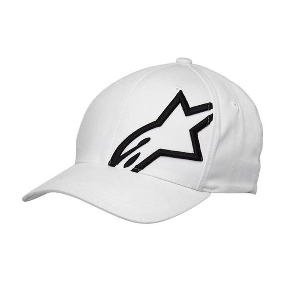 Alpinestars - Corp Shift 2 - Flexfit - White/Black
