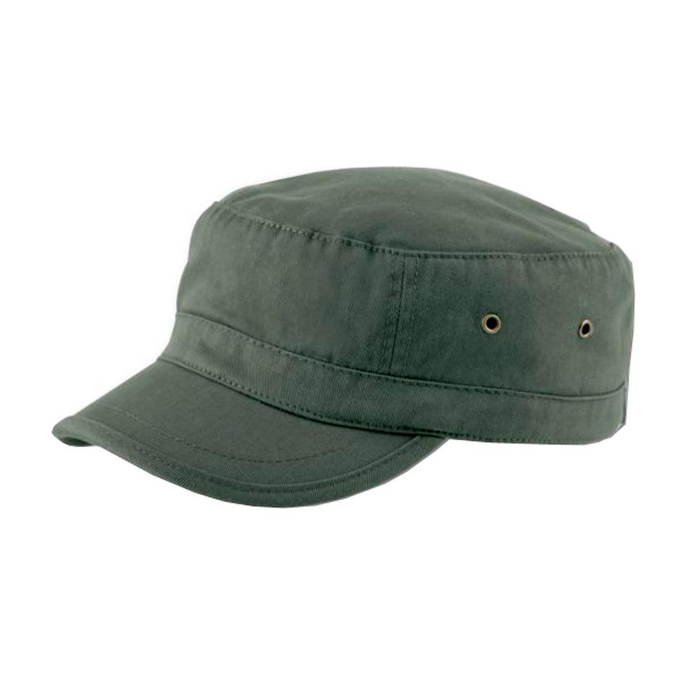 Atlantis - Army Cap - Adjustable - Urban Olive