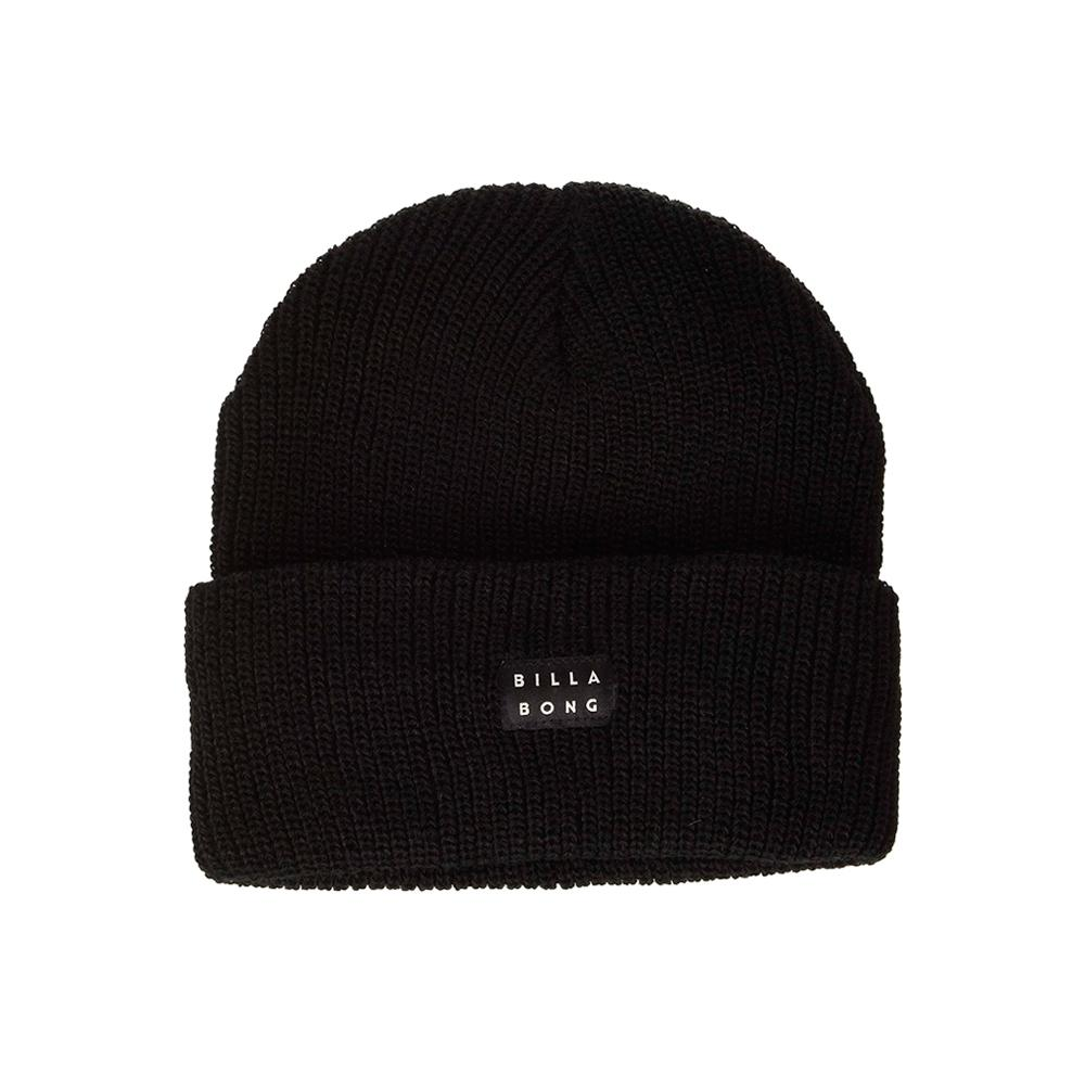 Billabong - Aerial - Beanie - Black