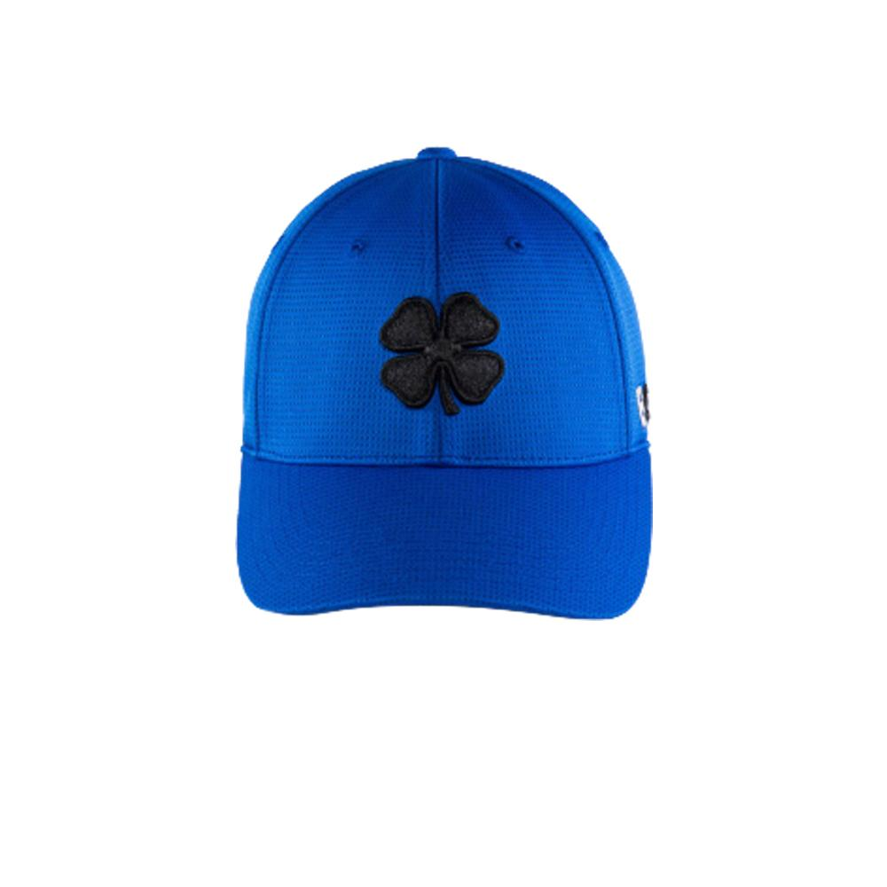 Black Clover - Iron X Olympic - Flexfit - Royal Blue/Black
