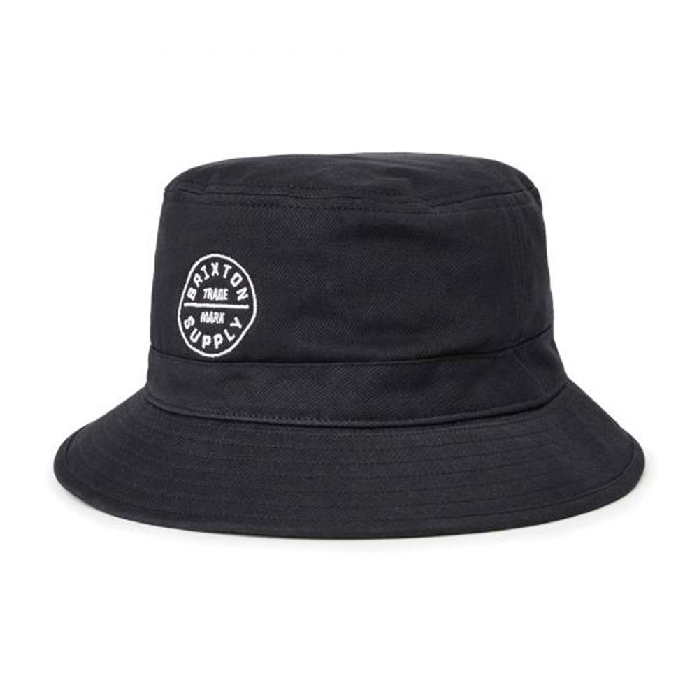 Brixton - Oath - Bucket Hat - Black