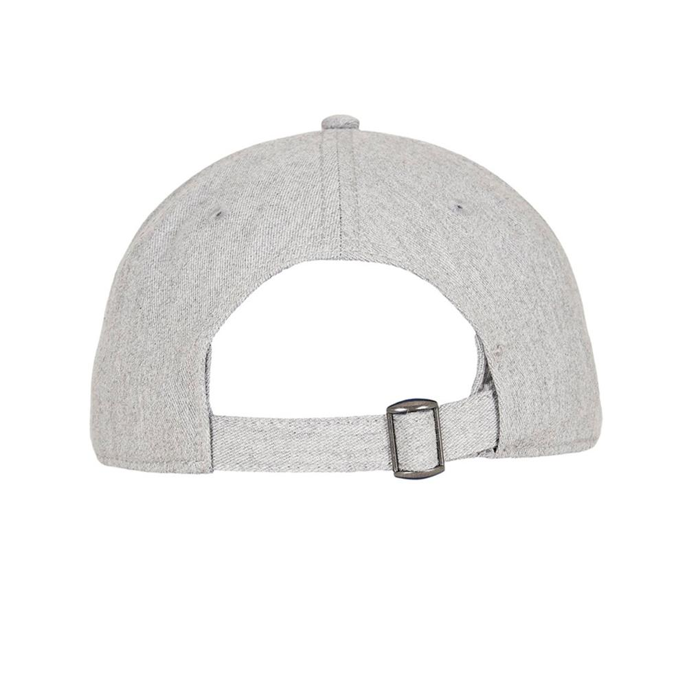 Cayler & Sons - Small Icon - Adjustable - Heather Grey
