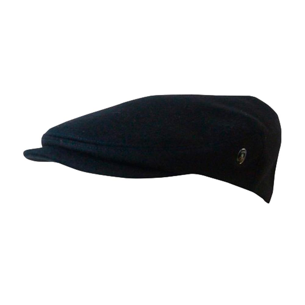 City Sport - M17 3982 - Sixpence/Flat Cap - Black