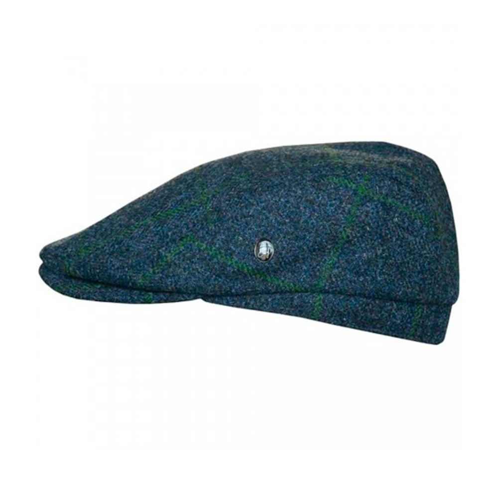 City Sport - M191 3201 - Sixpence/Flat Cap - Blue