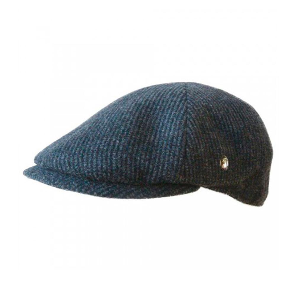 City Sport - M23 2689 - Sixpence/Flat Cap - Grey