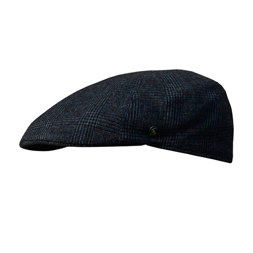 City Sport - M24 3258 - Sixpence/Flat Cap - Dark Grey