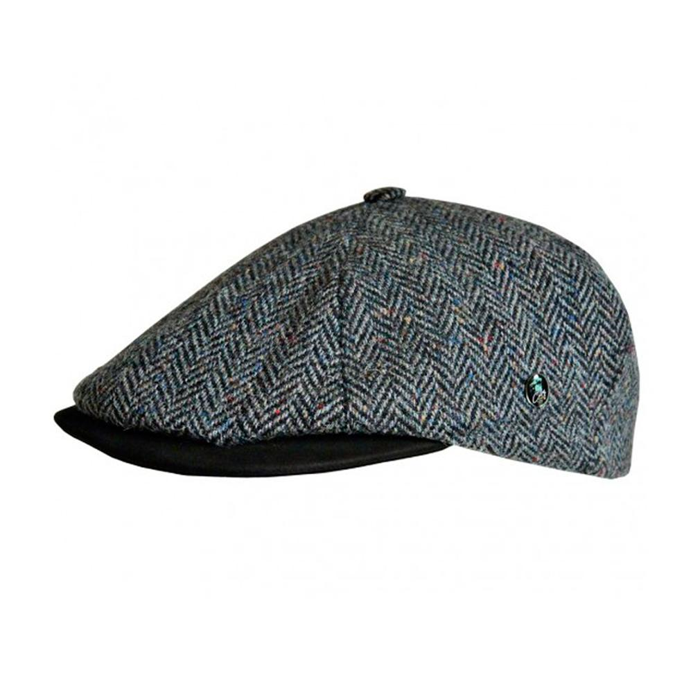 City Sport - M26 2707 - Sixpence/Flat Cap - Grey