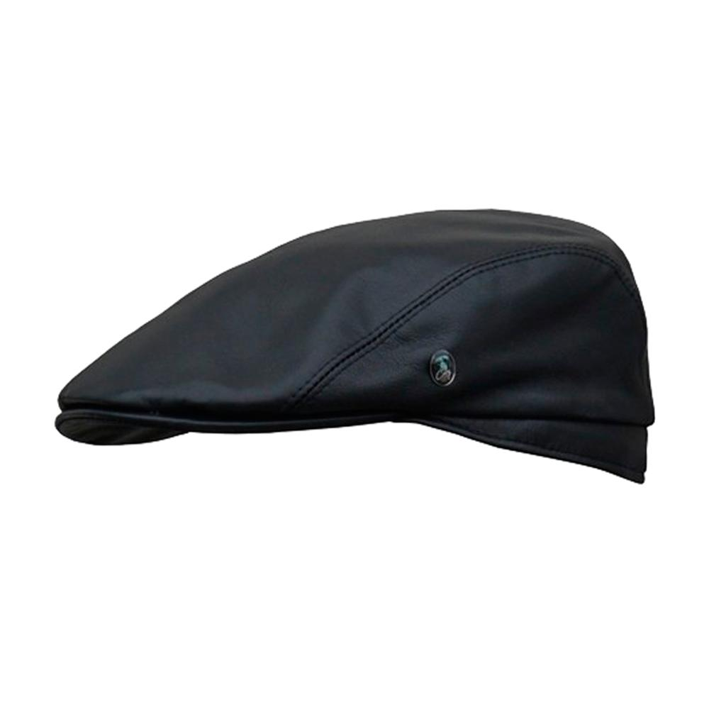 City Sport - M91 1014 - Sixpence/Flat Cap - Black