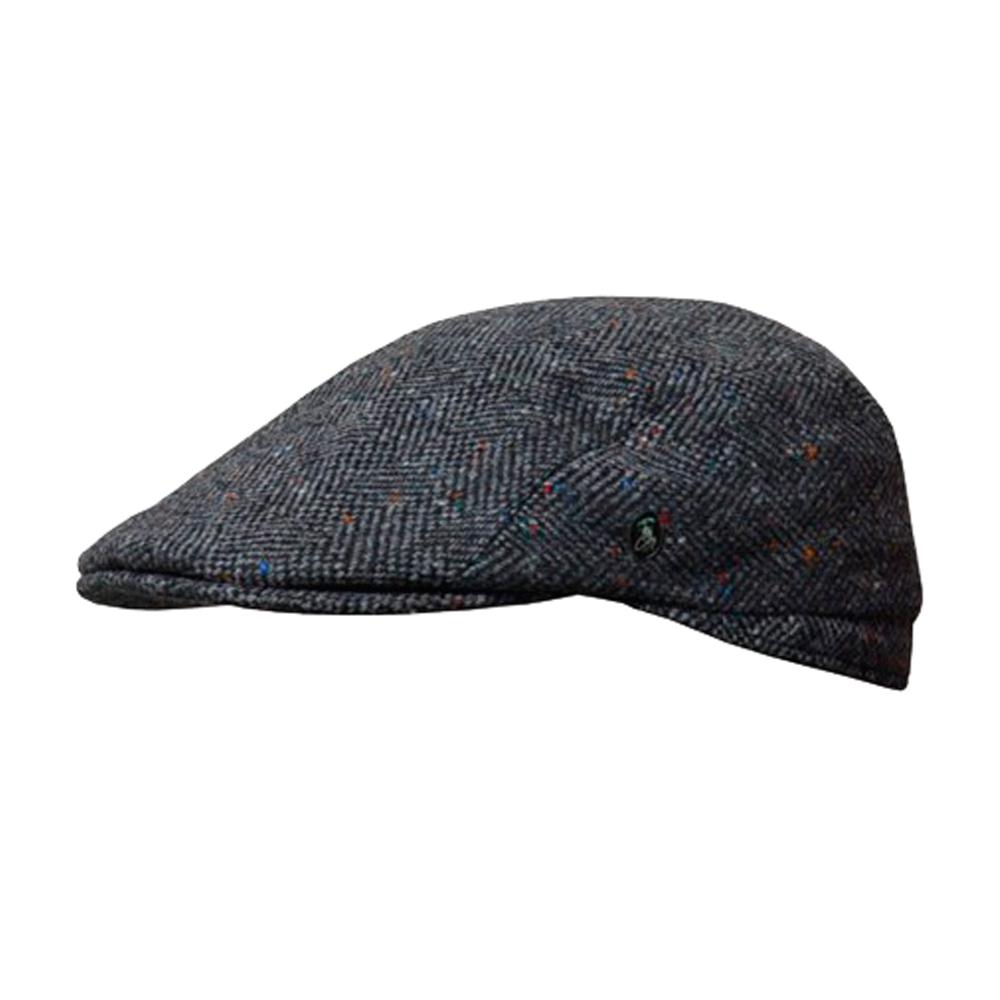 City Sport - M91 3267 - Sixpence/Flat Cap - Dark Grey