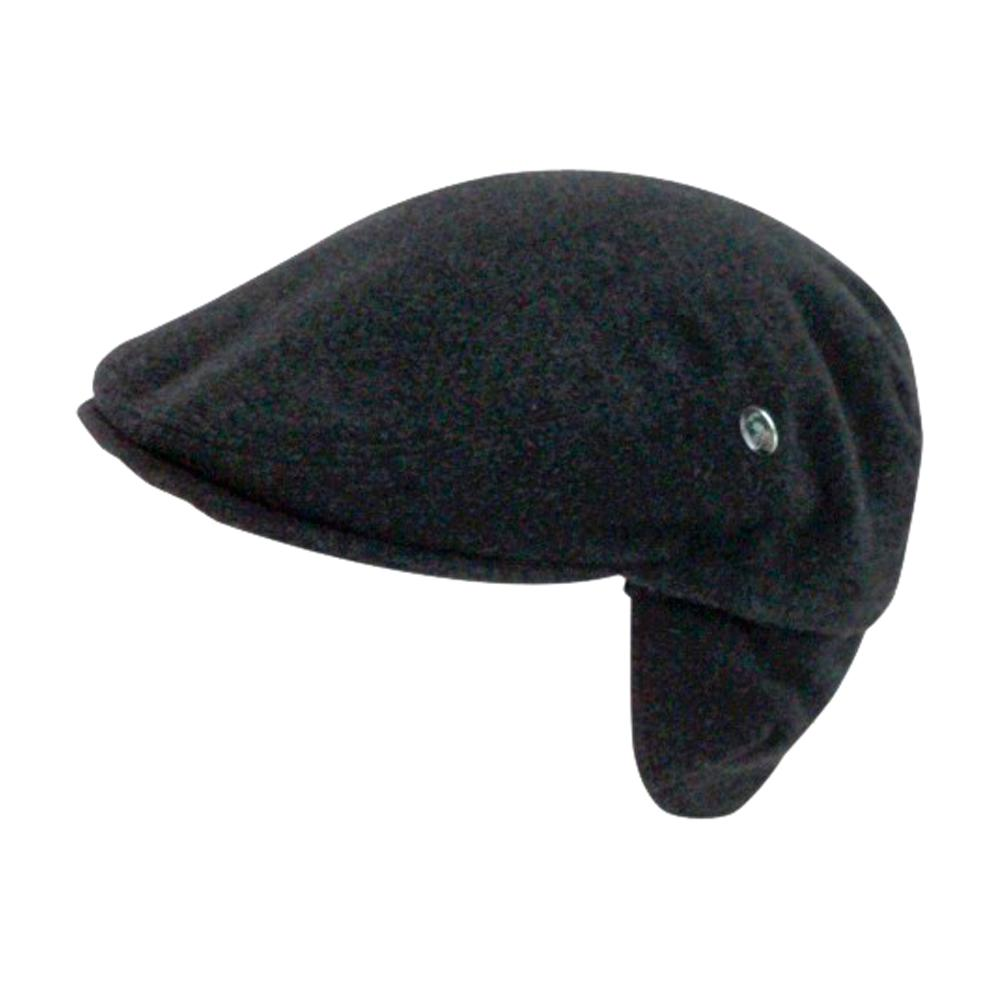 City Sport - M9/152 - Sixpence/Flat Cap - Dark Grey
