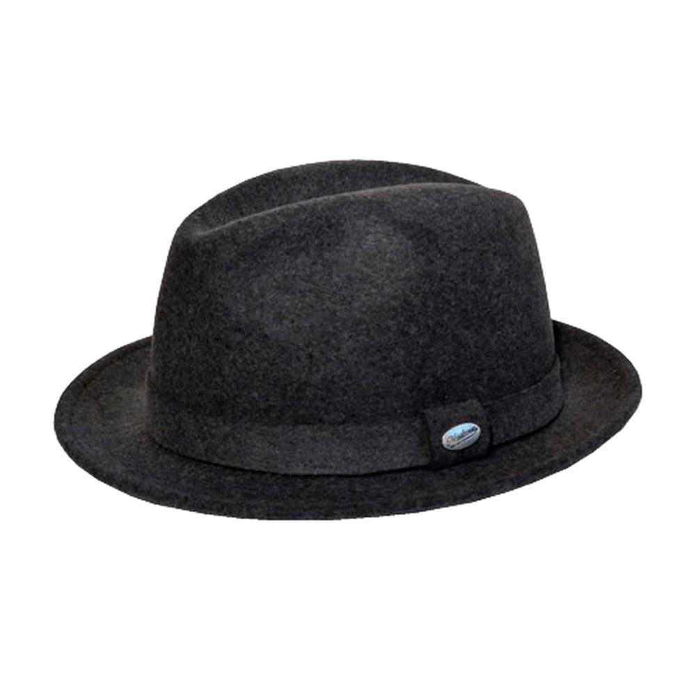 City Sport - Player - Player Hat - Grey