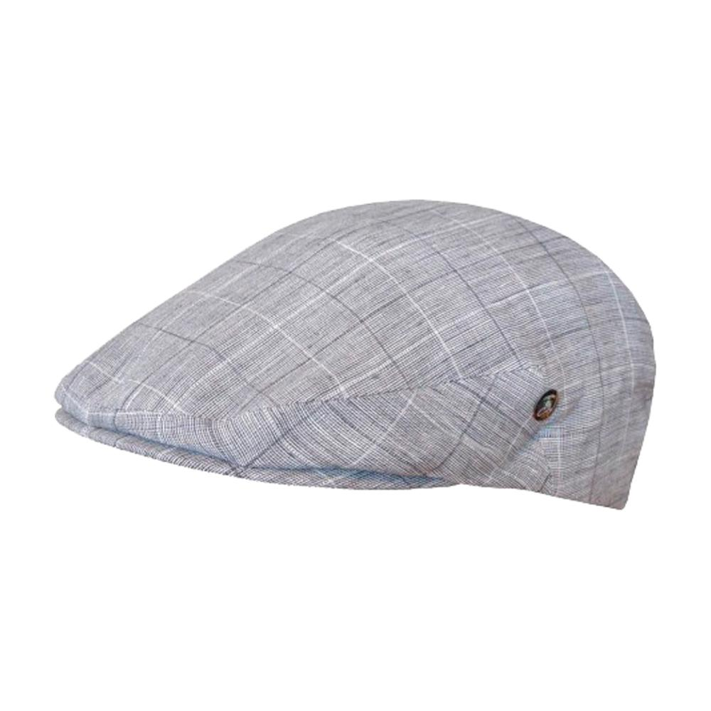City Sport - S9 2641 - Sixpence/Flat Cap - Grey