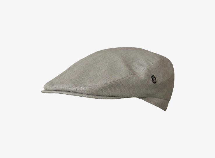 City Sport - S191 2953 - Sixpence/Flat Cap - Grey