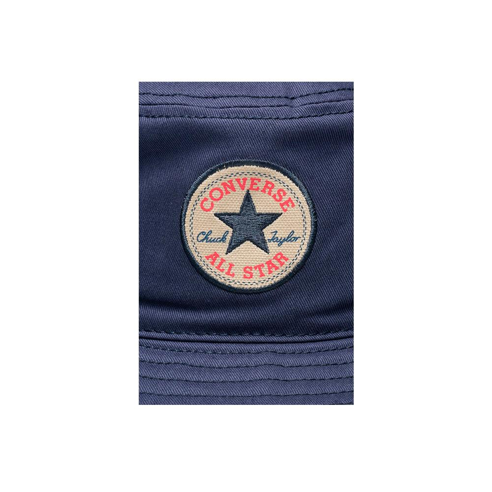 Converse - All Star Core Patch - Bucket Hat - Navy